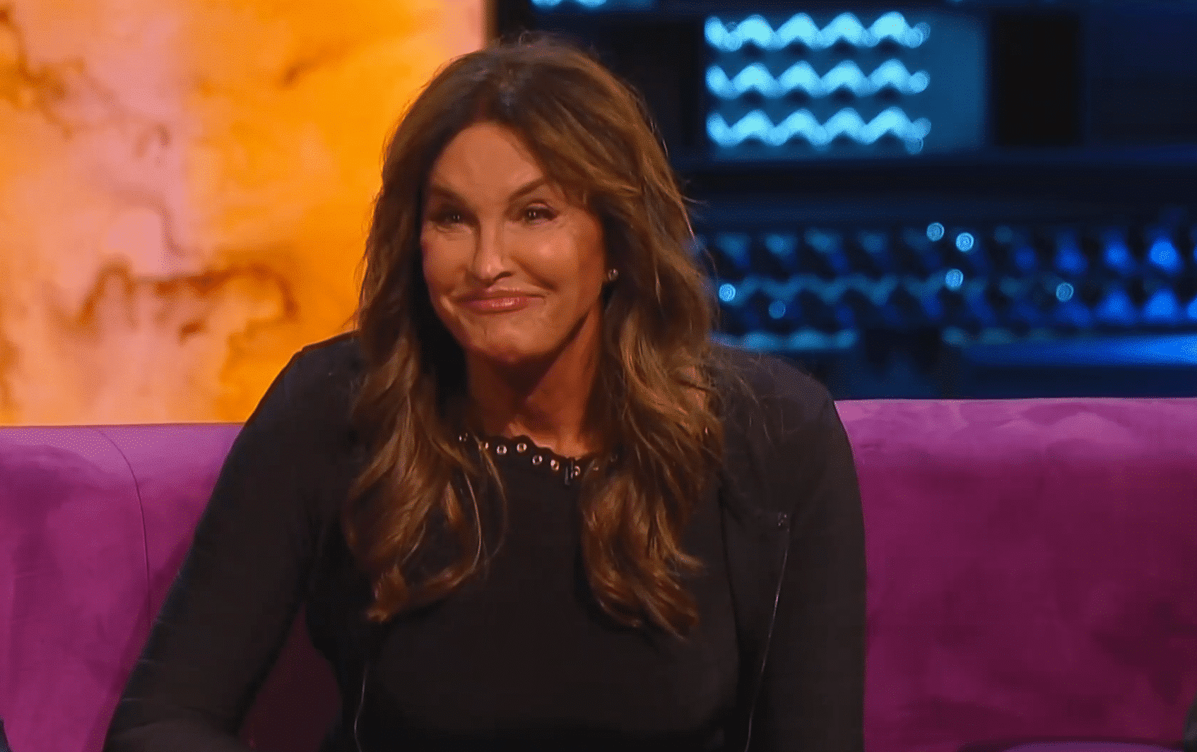 The Comedy Central Roast of Alec Baldwin was brutally spitted by Caitlyn Jenner