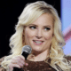 Meghan McCain opens up to Laura Ingraham's fat-shamed: ' It's too big to be on TV '