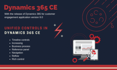 Must Know Unified Controls in Dynamics 365 CE