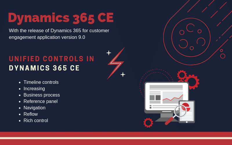 Must-Know Unified Controls in Dynamics 365 CE