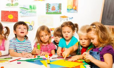 Essential Checklist for Kindergarten Readiness