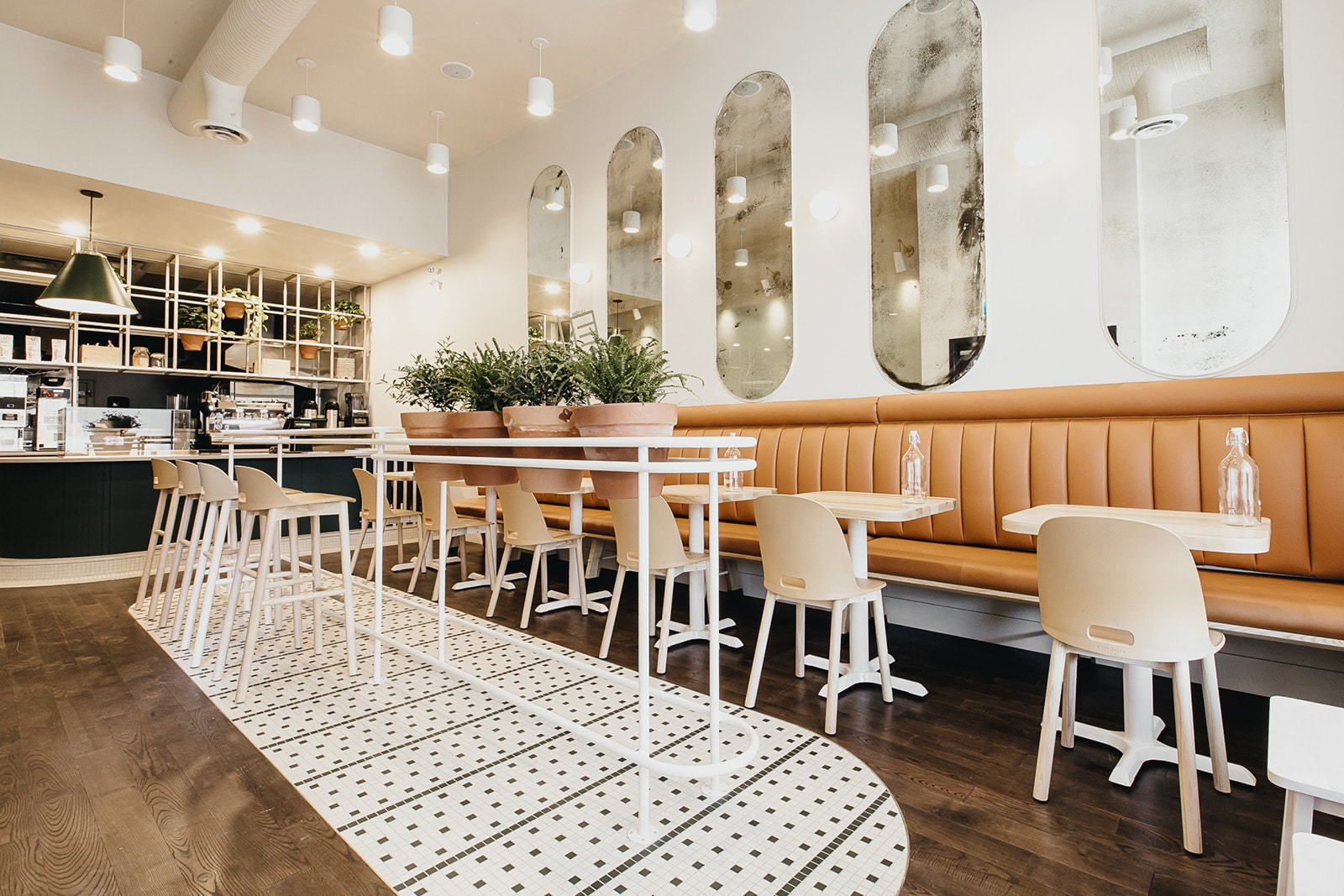 Top tips to revamp your restaurant's interior design