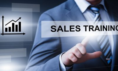Proven sales training ideas for surefire success in business