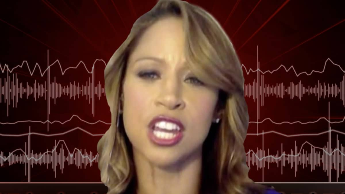 ' Clueless ' Star Stacey Dash 911 ' Put Me into a Chokehold ' My husband