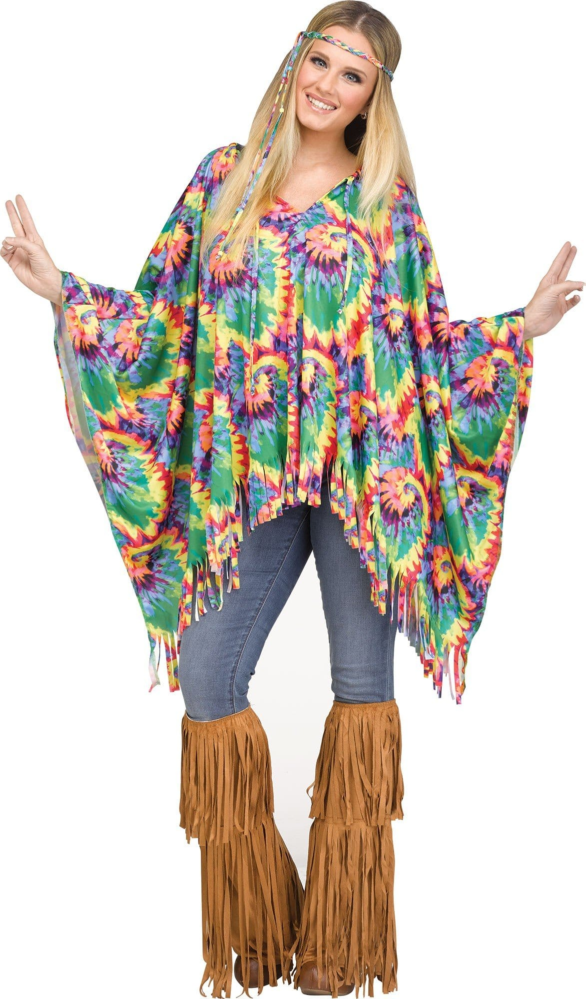 Hidden Facts about Hippie Fashion Statement Exposed!