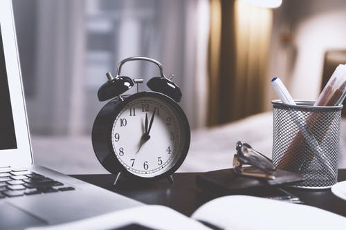 7 Principles Of Effective Time Management