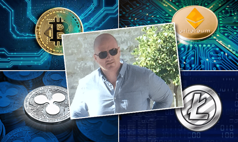 Billionaire James Richman Increased Crypto Investments