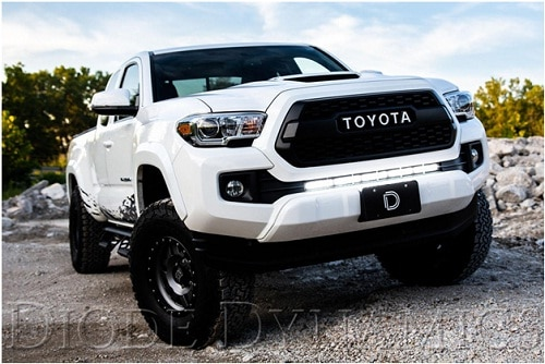 Upgrade your vehicle with our led light bars - Bars for your home ...