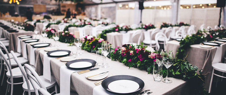 Best Atlanta Wedding Catering