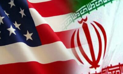 """""""The world will be the Battlefield"""" says CFR President after Iran's escalation"""