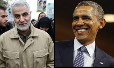 Obama Gave General Amnesty to Terror as Part of the Iran Deal