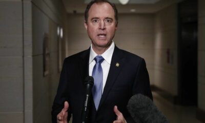 Schiff Demands Congressional Investigations in Trump's Killing Soleimani