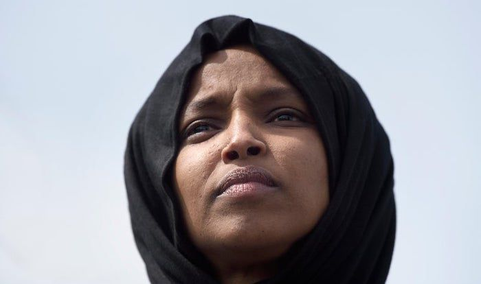 Rep. Ilhan Omar: Trump Wants War To Save the Revenue of His Hotels