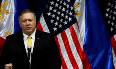 Pompeo: Obama Made A 'Mess' In Iran – Trump Is 'Cleaning It Up'