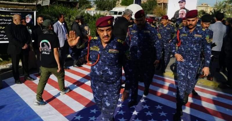 Al Telbawi suggested American civilians will be the target of terror attacks.