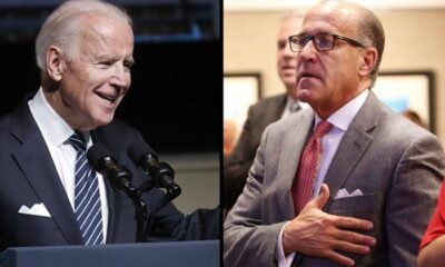 Quid Pro Joe Biden's Brother Linked to Taxpayer Loans Objections $54,000,000
