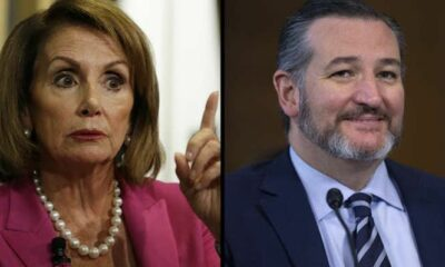 """Cruz TRIGGERS Pelosi: Trump Will Be """"Bogus Charges Acquitted Forever"""""""