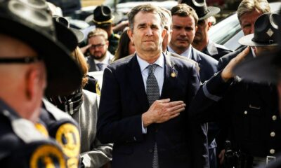 """Recalling Virginia Gov. Northam Petition for """"Infringements on 2nd Amendment Rights"""""""
