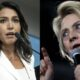 Malicious Liar Tulsi Gabbard Sues Hillary Clinton for $50 million.