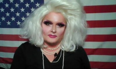 Drag Queen Admits ' Story Hour ' Programs Expose Children to ' Nudity, Sex and Drugs ' Lifestyles