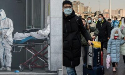Chinese top professor: Coronavirus could kill 50 million people all over the world