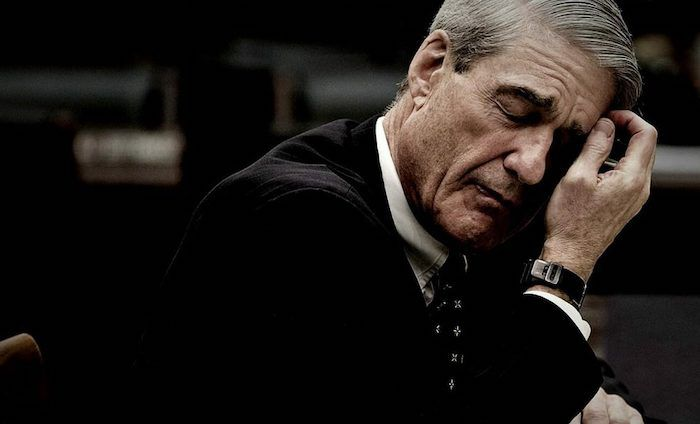 Question Mueller's convictions After FISA Court says Carter Warrants Page Is ' Not valid '