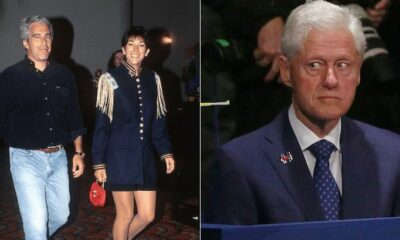 VIP Elite Lawyer Anger Confirms the Emails of Ghislaine Maxwell Were Hacked