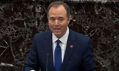 Schiff: Honestly - I Don't Know Who Is the Whistleblower