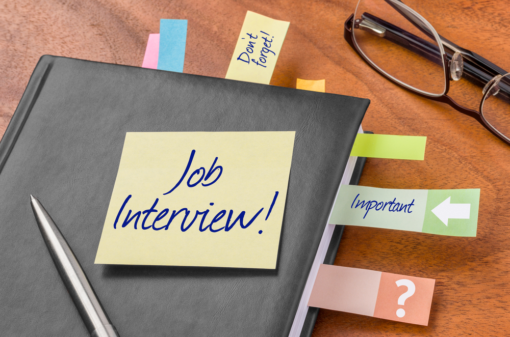 How To Master UX Job Interview
