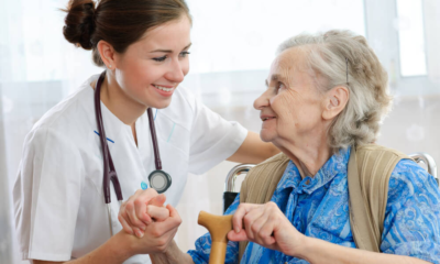 Kick-Start Your Career With Apprenticeship In Health and Social Care