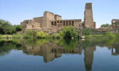 The-Temple-of-Philae