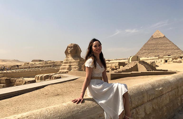 Is It Safe To Travel to Egypt in 2021?