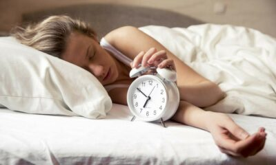 6 Surprising effects of lack of sleep