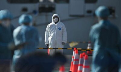 The' Pandemic Bonds ' maturity of the World Bank in July–Investors Lose $500 million