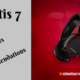 Why you should go for Arctis7?