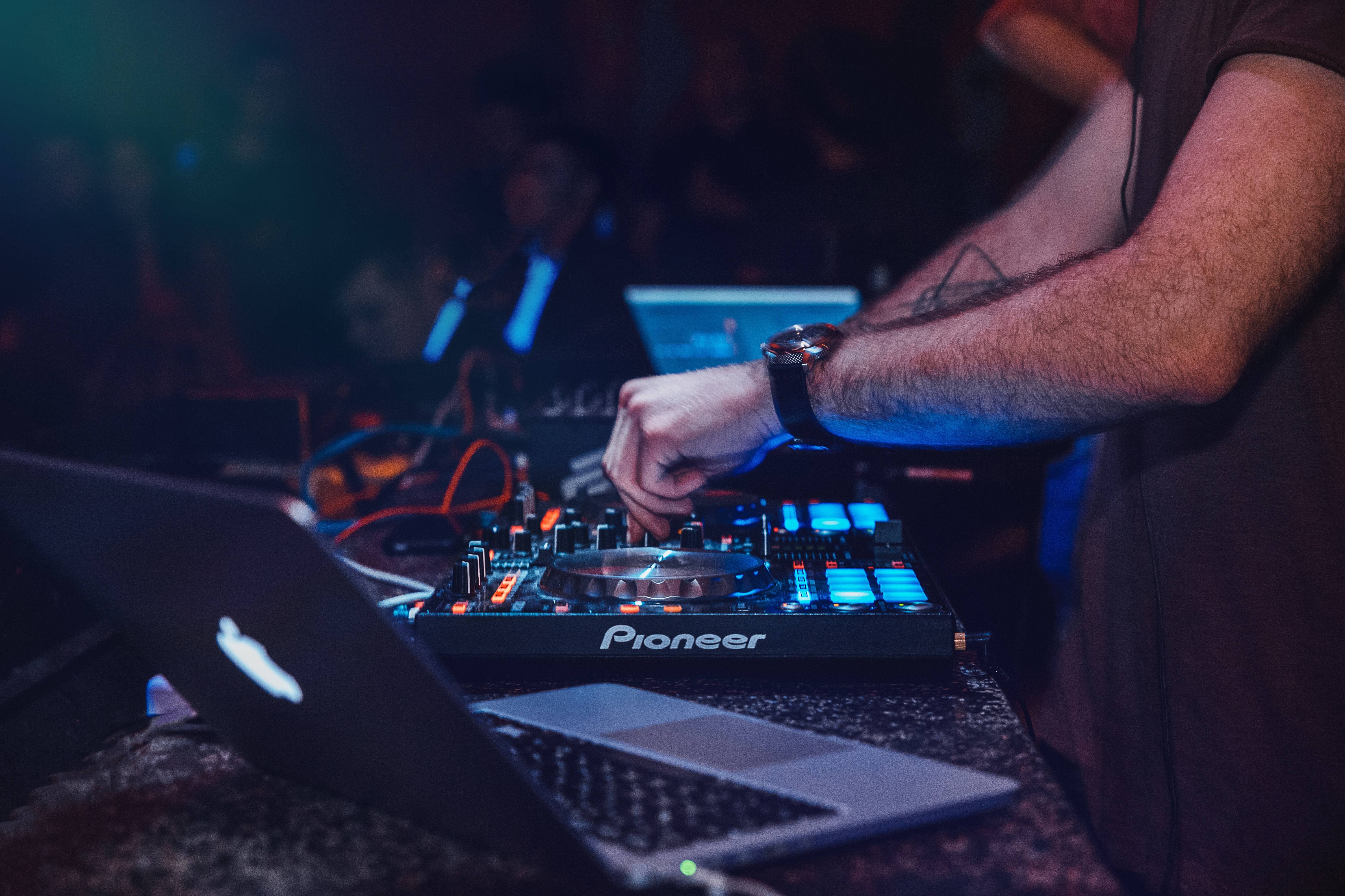 DJ Montreal: What is the Role of Being a DJ?