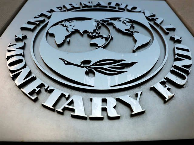 IMF Chef: The World Economy is in Recession now