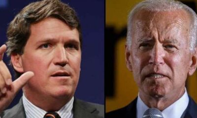 Tucker Carlson: Biden Insiders Agree that it would not make it to election day