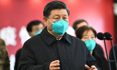 Xi Jinping: China's Pharma Monopoly Boost