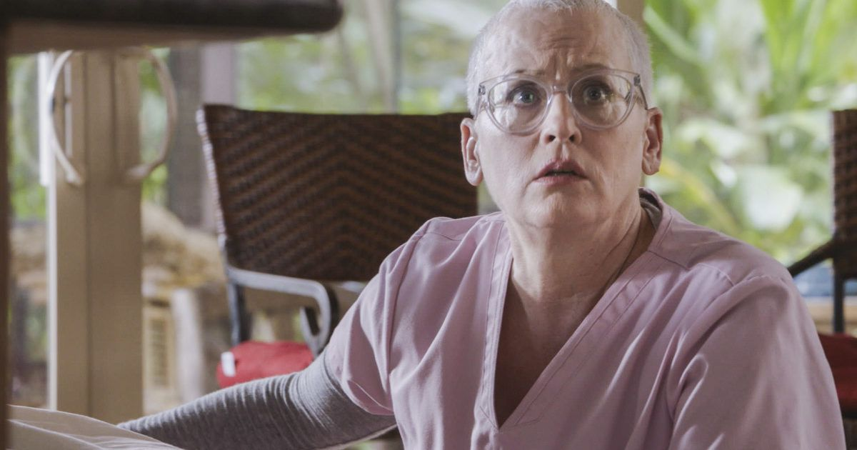 Lori Petty: A Firing Squad for Backup 'Murderer' Trump Republicans