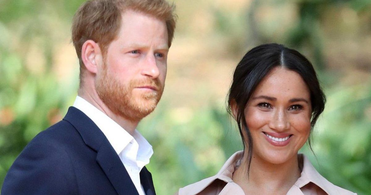 Harry and Meghan Risk Having to Ask Trump for taxpayers 'privacy in LA