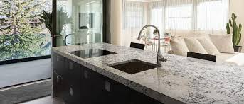 granite kitchen worktops in London