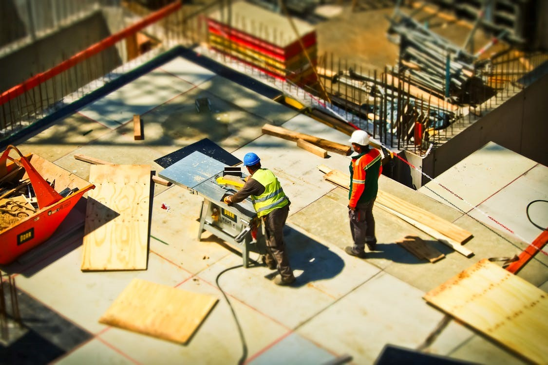 10 Mandatory Equipment For Constructing a Building