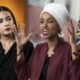 Ilhan Omar, AOC Order Trump to Stop Iran Sanctions 'Because Coronavirus'