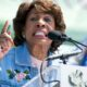 Mad Maxine: 'Idiot' Trump Should 'Pray Forgiveness' for Coronavirus
