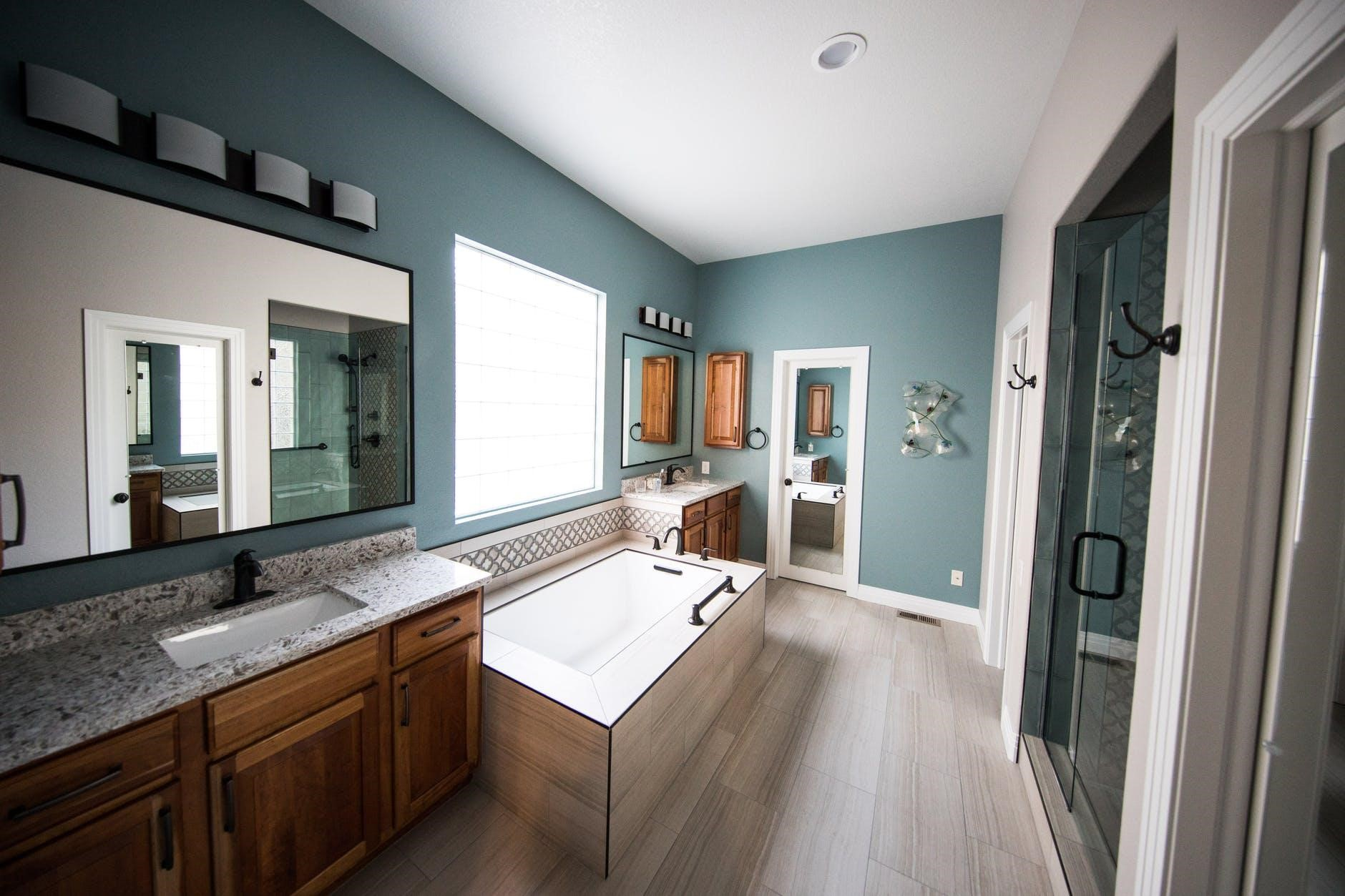 7 Ways To Remodeling A Bathroom Under $500