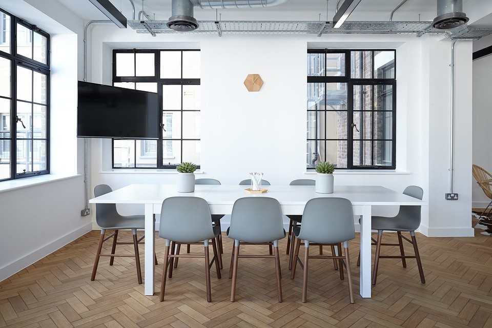 RULES TO FOLLOW WHEN DESIGNING YOUR OFFICE