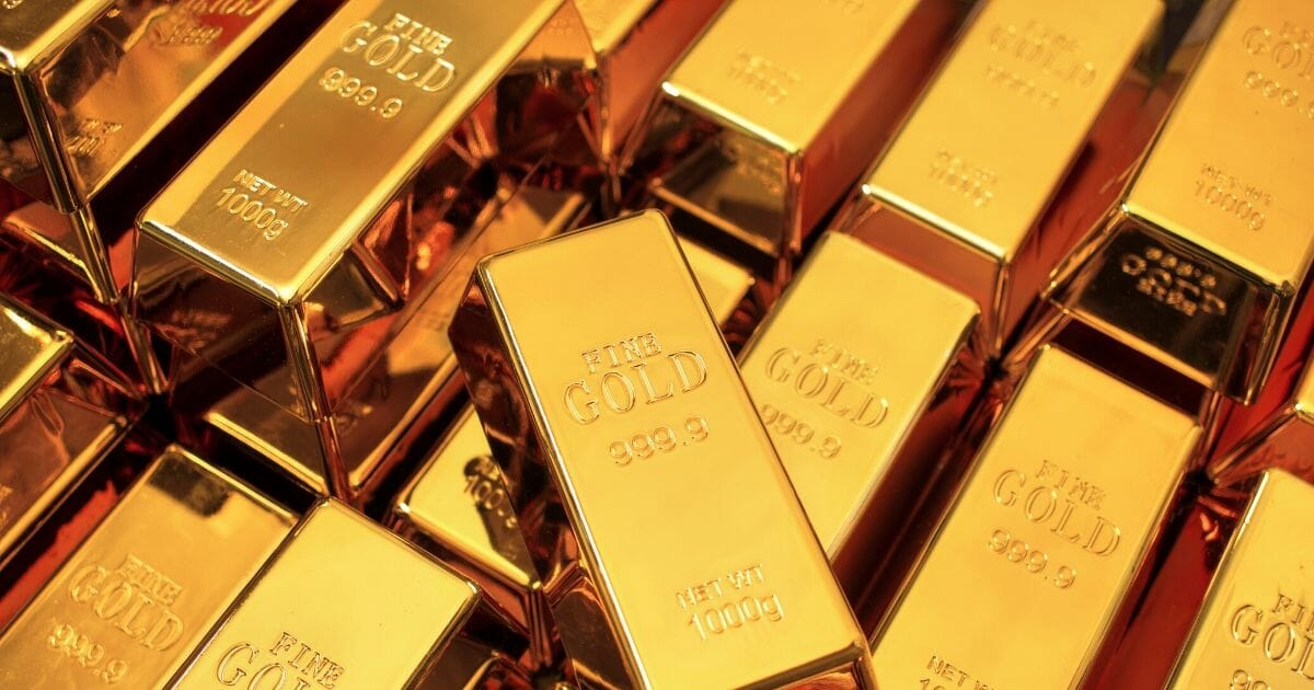 Ralph Benko: Trump is in love with gold-and so will America