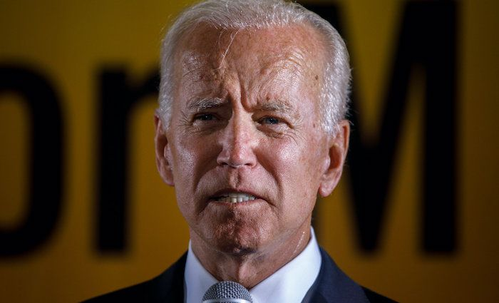 Judge orders of Ukraine Joe Biden To Be Listed as Alleged Prosecutor of Crime