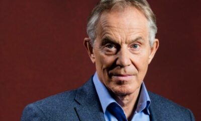 Tony Blair Calls For Stronger WHO & More Global Government
